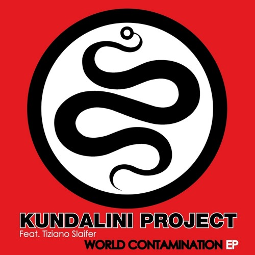 Kundalini project- Breath Me In Silence(Nu Jazz Records)