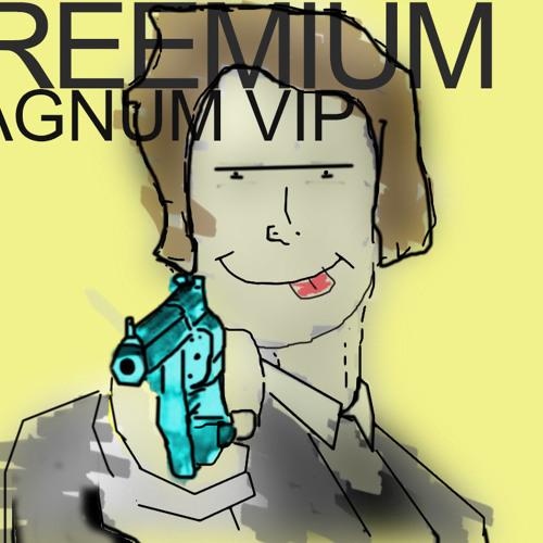 Freemium - Magnum (VIP) [FREE DOWNLOAD]