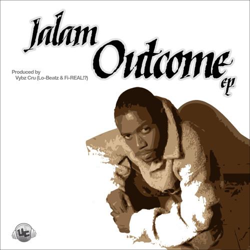 Jalam - Outcome (Shuffle Riddim) FREE TUNE