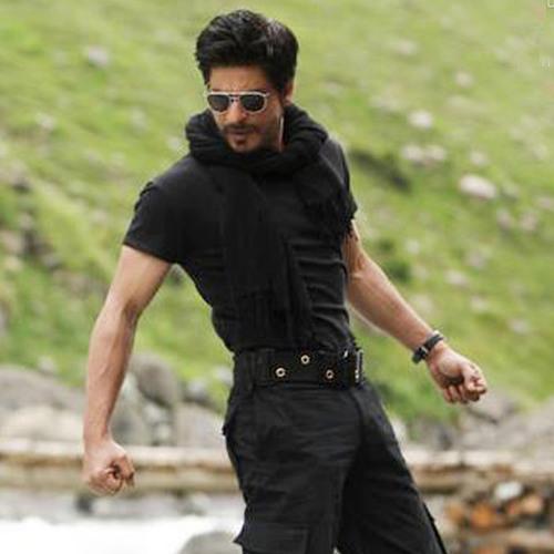 Shahrukh Khan (MegaMix) Exclusive Teaser