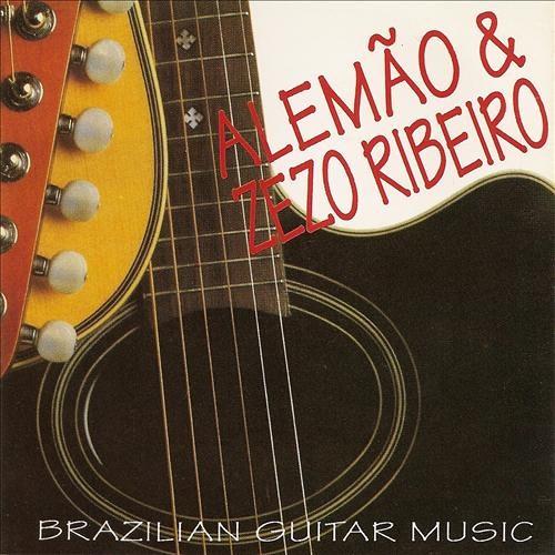 Alemao & Zezo Ribeiro - Delicado ( Rafael Baska Preview )