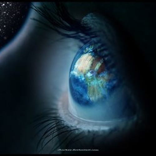 eyes of the universe