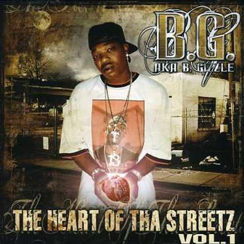 B.G. On The Block