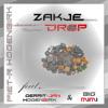 Piet-R & Gerrit-Jan Hogenbirk feat. Big Mimi - Zakje Drop