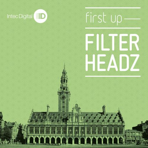 Filterheadz - First Up - ID031 web
