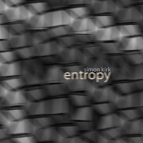 Simon Kirk - Entropy