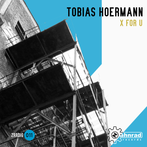 Tobias Hoermann - Taubenfeder (Original Mix)