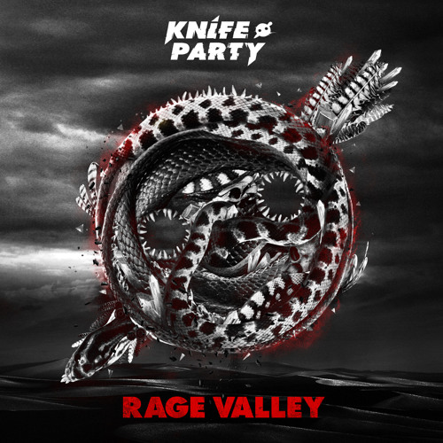 Knife Party - 'Centipede'