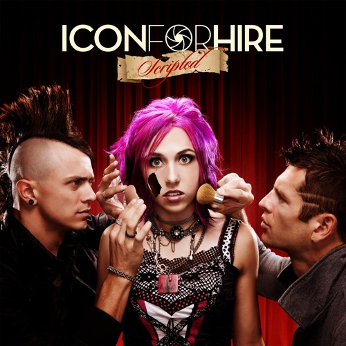 Icon For Hire Call Me Alive