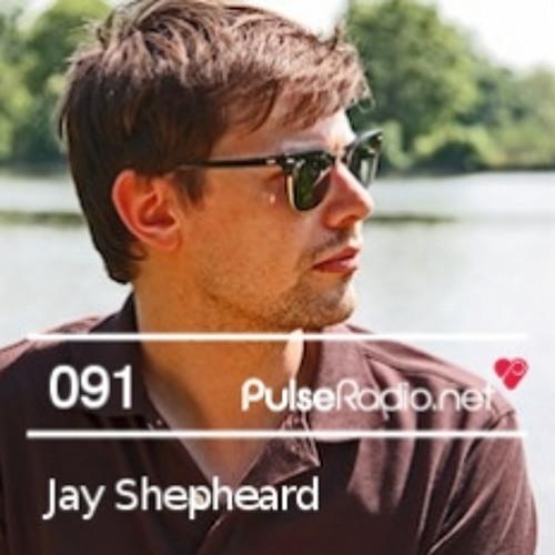 JAY SHEPHEARD - Pulse Radio Podcast - Sept 2012