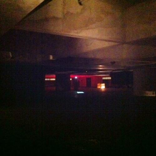 Trev Meets Disco Dislocated - (Livemix 15.9.2012)