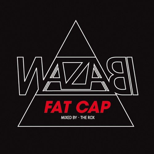 Wazabi - Fat Cap Ep (Preview!) Out Oct 8th! KKR051