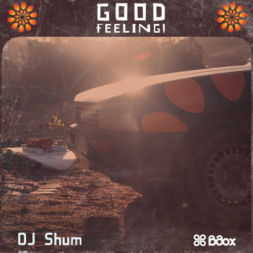 DJ SHUM - Trip to Good Feeling