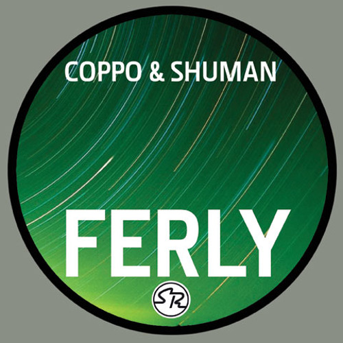 DJ Melee & Shuman - Ferly - OUT NOW