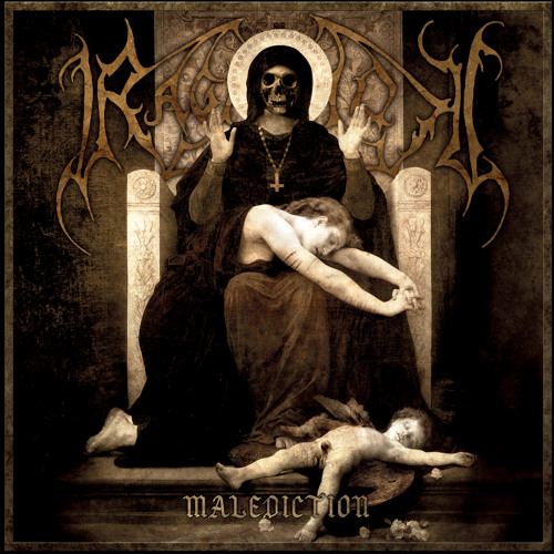 RAGNAROK - Blood of Saints