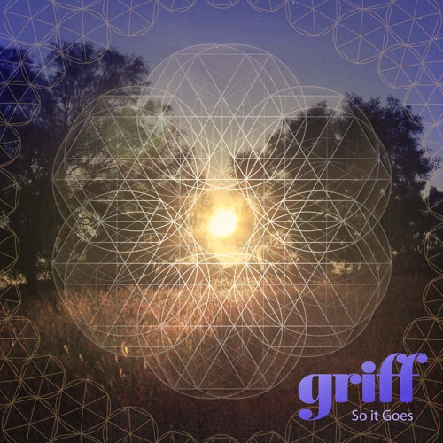 griff - So It Goes EP