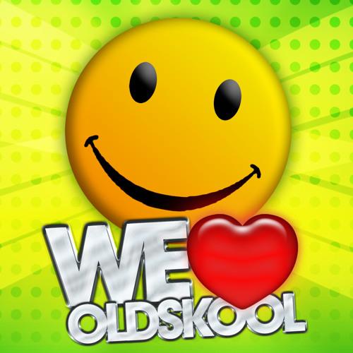 WE ♥ OLDSKOOL