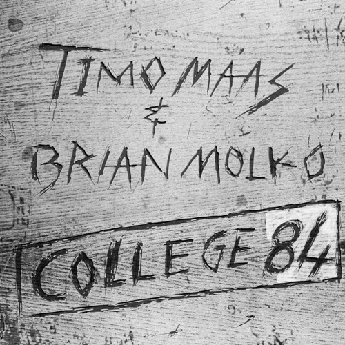 Timo Maas feat. Brian Molko - College 84 (&ME Remix)