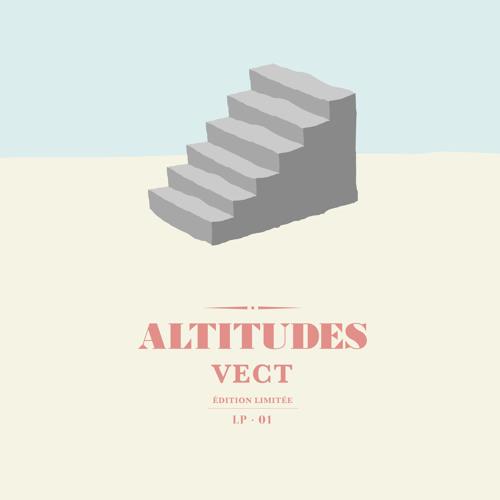 """VECT / LP """"ALTITUDES"""" Teaser (30/09/12)"""