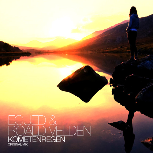 EcueD & Roald Velden - Kometenregen (Original Mix) [FREE DOWNLOAD]