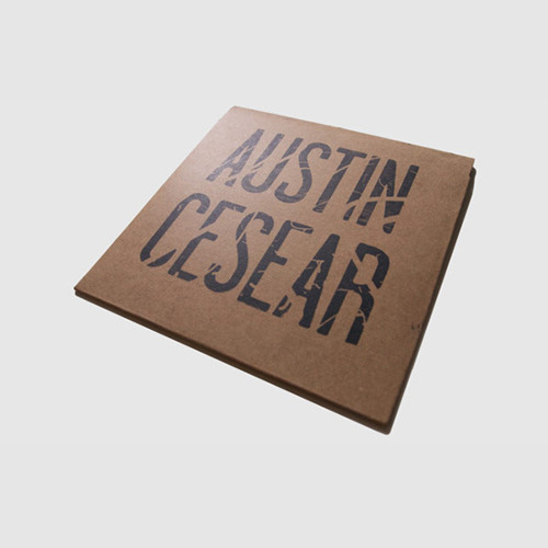 Austin Cesear - Deep Breakfast Mixtape