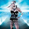 CAROLINA MARQUEZ vs JAYKAY ft. LIL WAYNE & G. MALONE - Weekend -  David May Extended Mix - (Preview)