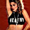 Madonna - Dress You Up (2012 edit)