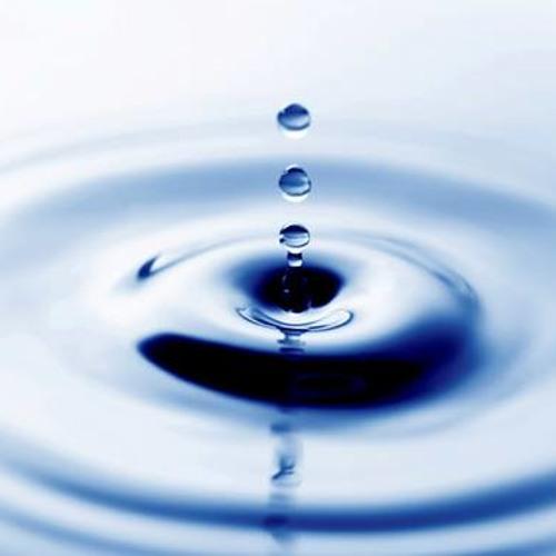 Elektric Water Drops