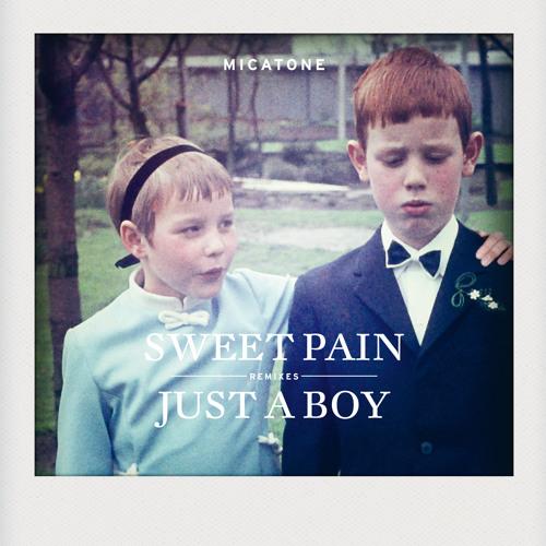 Micatone - Sweet Pain (Stee Downes Remix)