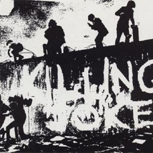 Killing Joke - Corporate Elect- In Cythera (Bloody Beetroots Remix)
