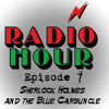 The Blue Carbuncle Scene (no SFX)