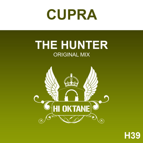 HI OKT 039 - Cupra - The Hunter
