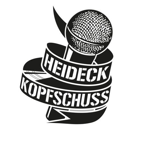 heideck&kopfschuss - intro - fuck the jiggy shit