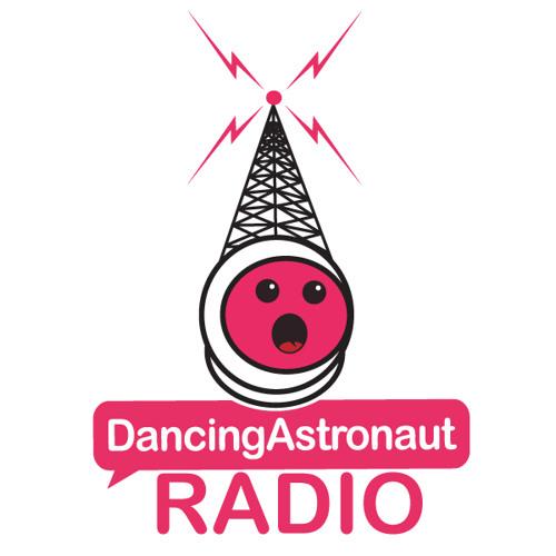 Dancing Astronaut Radio - Episode 019 Axis Guest Mix by Morten Breum