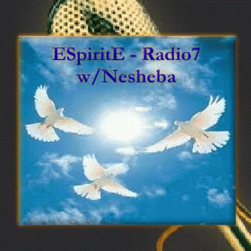 ESpiritE-Radio7 - Ted Finch, Sr. VP of Marketing (made with Spreaker)