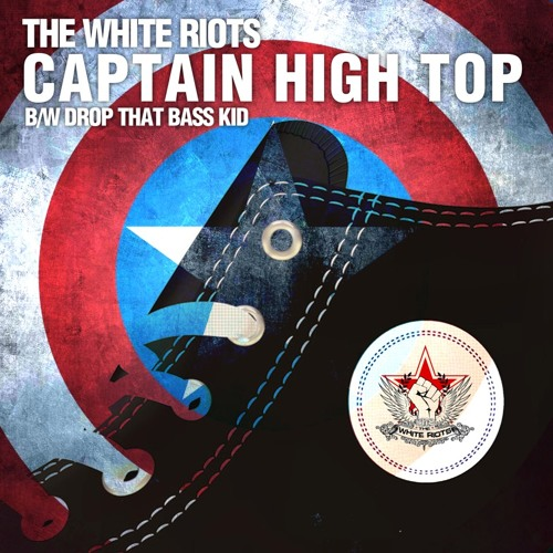 Captain High Top