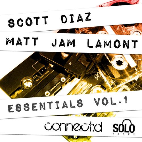 Scott Diaz & Matt Jam Lamont - Dub Like Mine (Connect:d) Clip