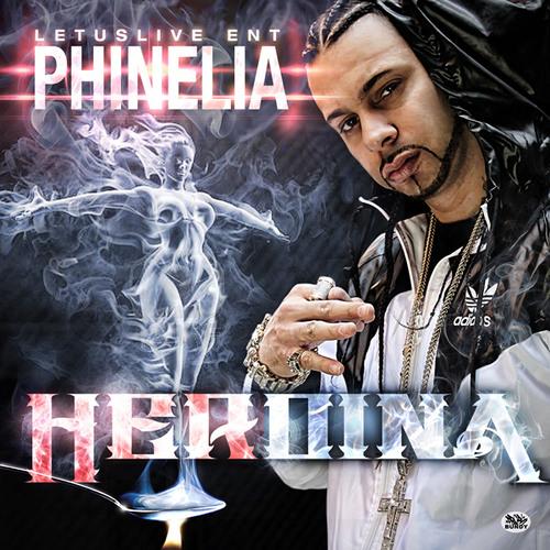 Phinelia Heroina Mixtape Cover Giggin Image