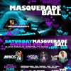 MASQUERADE BALL Oct 6 @ ALOHA STADIUM