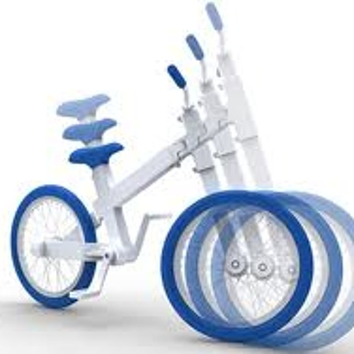 KIT MASON & SY B - magical bike ride -(soundcloud snippit )