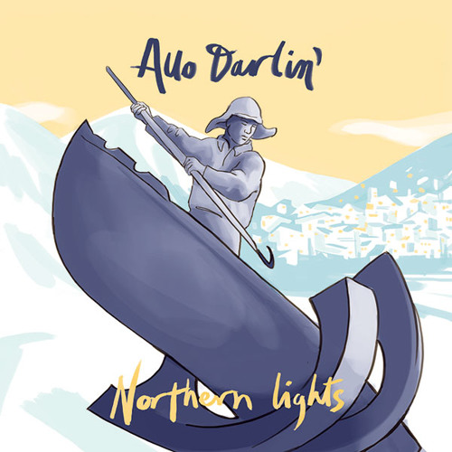 Allo Darlin' - Northern Lights