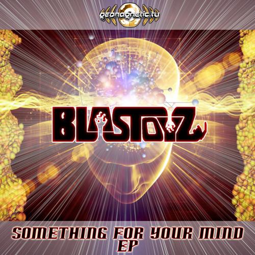 Blastoyz - My Journey (Original Mix)