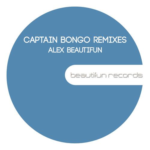 Alex Beautifun - Captain Bongo (Andres Blows Remix)