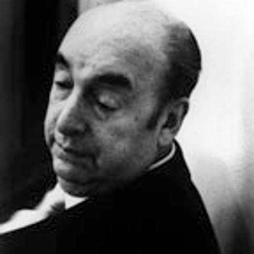 'Nothing But Death,' a poem by Pablo Neruda, read by RM.