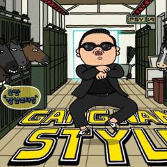 Gangnam Planet Rock (djGmani Bootleg) - Psy Vs Africa Bombataa