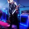 Jeff :  Locust -Machine Head (cover)