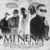 Mi Nena Xavi The Distroyer , Zion Y Lennox , Ñengo Flow Y Siko @JOSE_LUISMARIN
