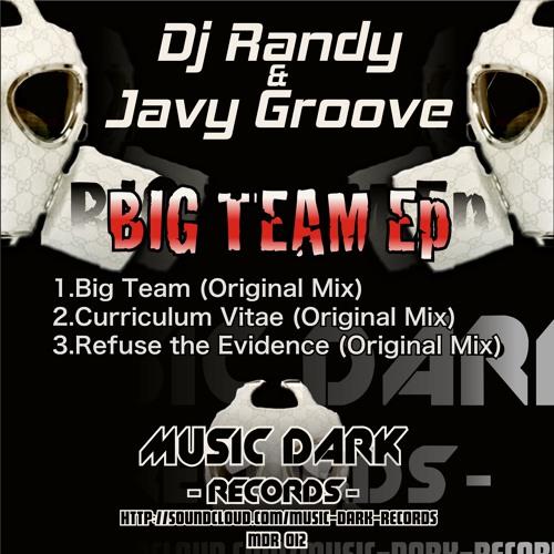 Dj Randy & Javy Groove -Curriculum Vitae (Original Mix) Now on Beatport!!!