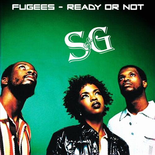 Fugees - Ready or Not (Smash & Grab Remix)