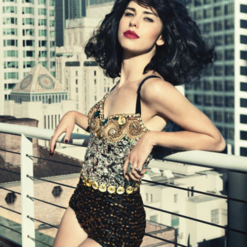 Kimbra Ft. Mark Foster & A-Trak - Warrior (Rex The Triangle remix)